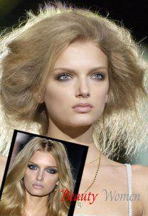 Краса і здоров'я волосся. Зачіска. Історія розвитку зачіски