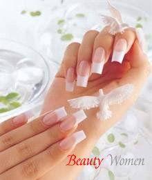 Догляд за руками і нігтями. Як приховати недоліки рук та нігтів