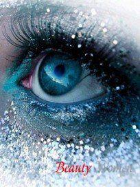 Креми і лосьйони для очей - натуральна косметика для очей