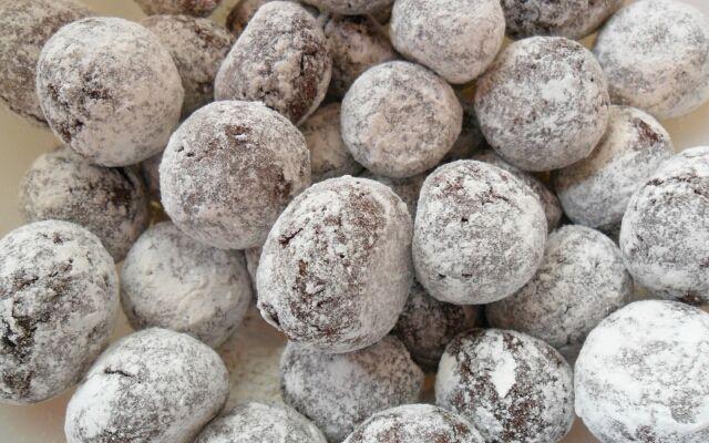 Як зробити тістечко картопля: швидкий ласощі
