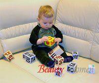 Кубики і методика зайцева