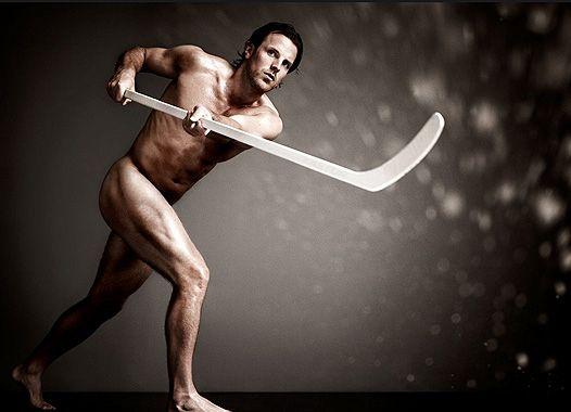 Культ тіла: зірки спорту оголилися для журналу espn