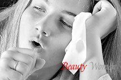 Лікування кашлю при бронхіті народними засобами