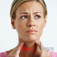 Лікування гострого та хронічного фарингіту народними засобами. Ознаки