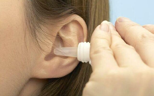 Лікування вуха борною кислотою: незамінний помічник