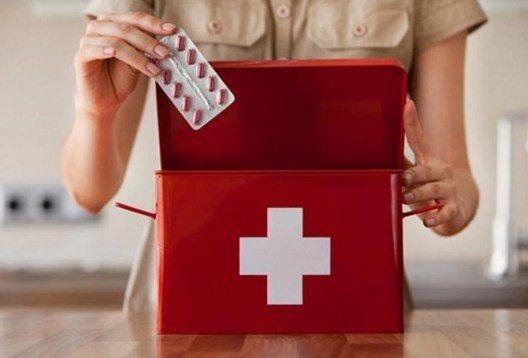 Ліки для домашньої аптечки - запорука вашого здоров'я