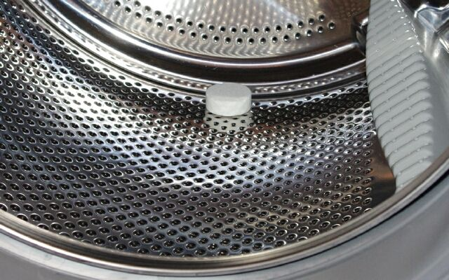 Лимонна кислота для пральної машини: очищення народними засобами