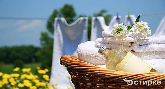 Кращі способи повернути білизну речей з різних типів тканини