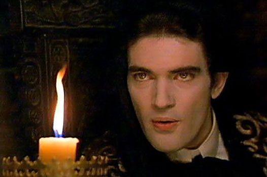 Найкращих вампірів у кіно
