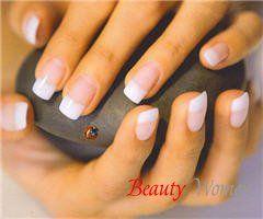 Манікюр. Види манікюру - запечатування нігтів. Японський манікюр і його технологія