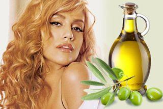 Маска для волосся з оливковою олією в домашніх умовах
