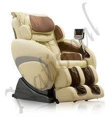 Масажні крісла від японської компанії national