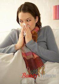 Методи лікування кашлю, нежиті, застуди, ангіни, гострого і хронічного бронхіту