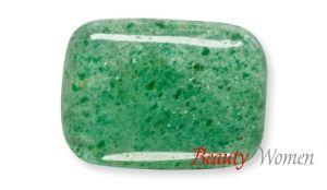 Мінерал авантюрин. Властивості каменю авантюрин. Опис авантюрину