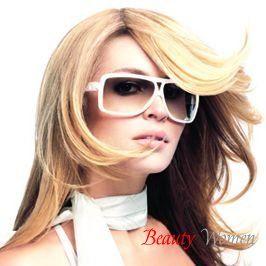 Модні тенденції зачісок 2009 року
