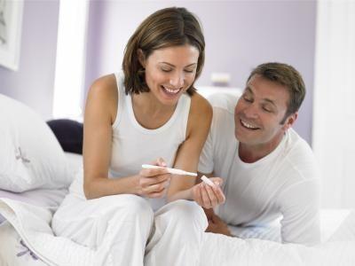 Чи можна завагітніти під час місячних на 2 день