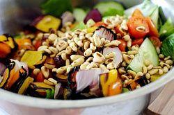 Набір продуктів для дієти малишевої, ціна набору