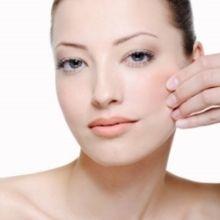 Кілька слів про догляд за шкірою обличчя