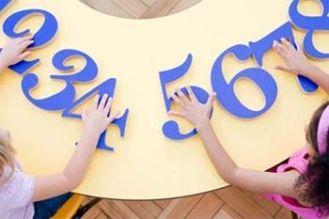 Нумерологія - число долі 1, 2, 3, 4, 5, 6, 7, 8, 9