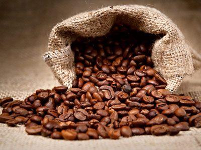 Обгортання з кавою - ароматне лікування целюліту