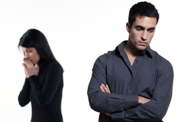 Опитування: як чоловіки переживають розлучення?
