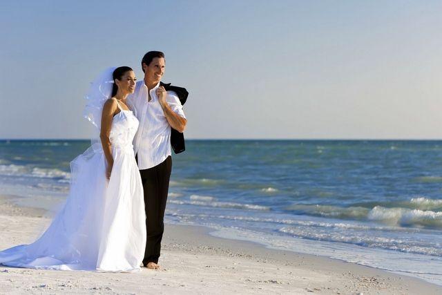 Опитування: чому чоловіки не хочуть одружуватися?