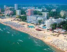 Відпочинок в болгарії