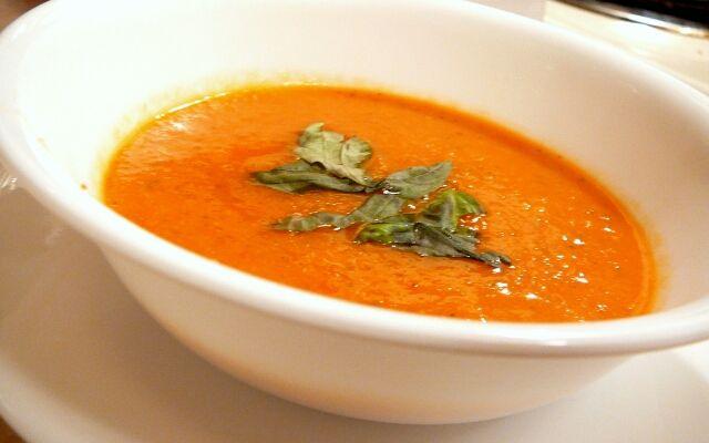 Овочевий суп пюре - дієтичний рецепт: легкий і корисний супчик