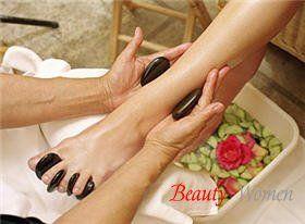 Переломи пальців стопи. Маршові переломи