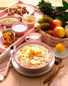 Харчування при гострому, храніческом і ерозивно гастриті