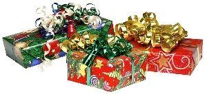Чому люди дарують подарунки?