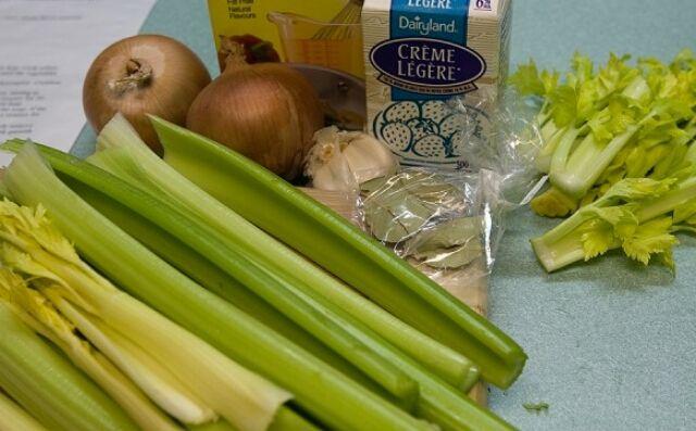 Схуднення за допомогою супів: низькокалорійні перші страви