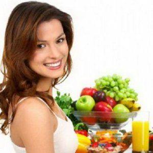 Правильне харчування під час дієти