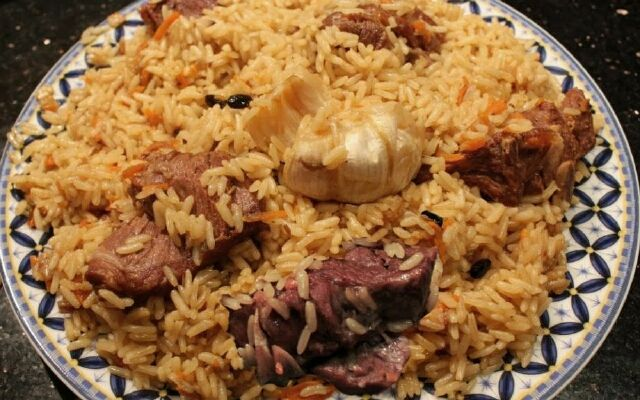Приготування узбецького плову: справжні рецепти