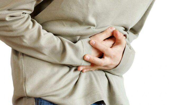 Ознаки гастриту і виразки шлунка: коли йти до лікаря?