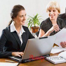 Проблеми бізнес-леді. Як не стати трудоголіком?
