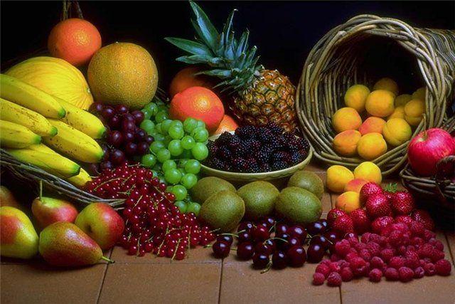 Продукти, що знижують артеріальний тиск, допоможуть впоратися з хворобою