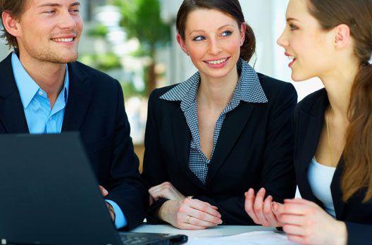 Психологія відносин на роботі: це так складно і так просто