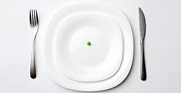 Розвантажувальні дні для схуднення: худнемо