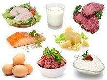 Дозволені продукти для дієти дюка на етапах атака і круїз