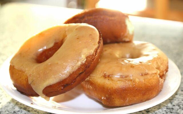 Рецепт найсмачніших пончиків: улюблені ласощі американських полісменів