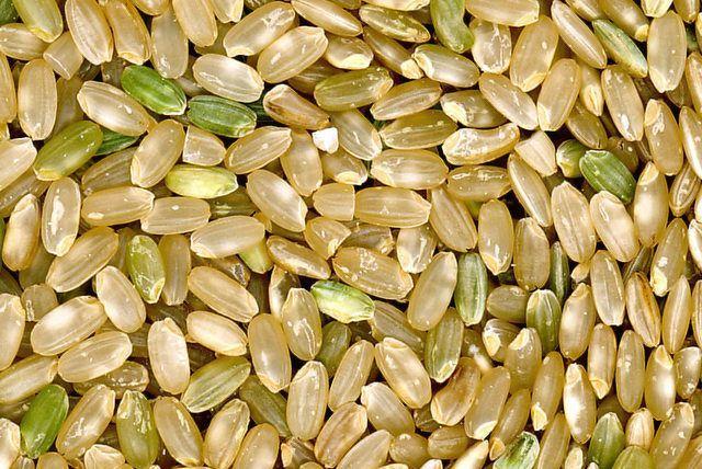 Рисова дієта: худнемо і очищаємо організм