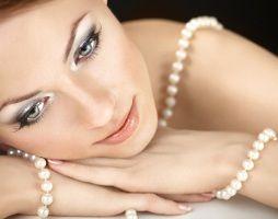 З чим і як носити перли