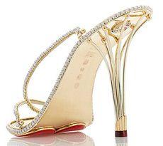Найдорожча жіноче взуття в світі: фото