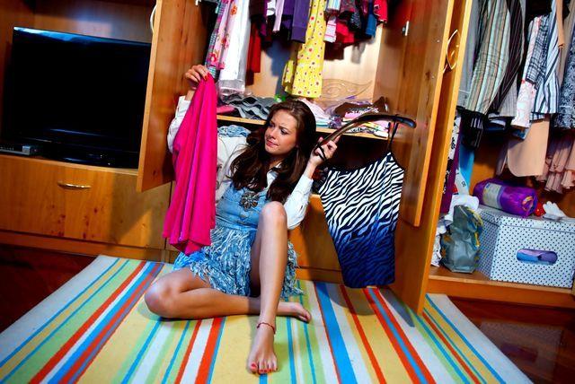 Найпопулярніші поєднання кольорів в одязі