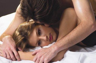 Секс перед місячними