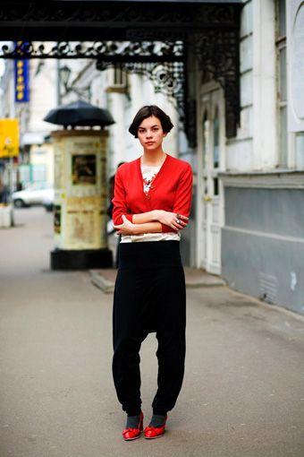Скотт шуман для пліткарі: скоро москва стане модною столицею