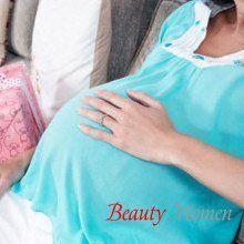 Поради вагітним. Складові успішної вагітності