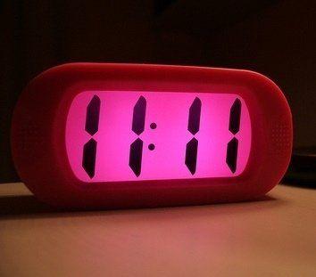 Збіг чисел на годиннику: значення