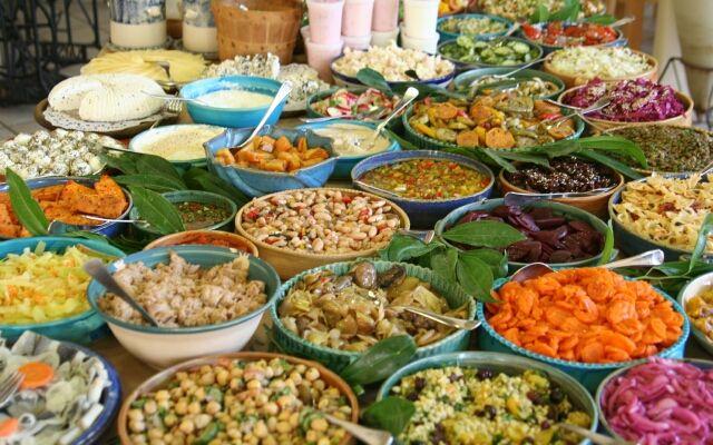 Середземноморська дієта для схуднення: гарантія здорового і довгого життя